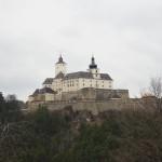 Burg Forchtenstein, bewegung und abnehmen 25.01.2015