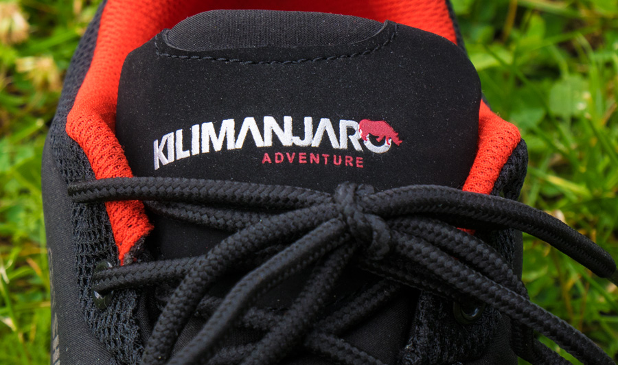 Kilimanjaro-Schuh-Hervis