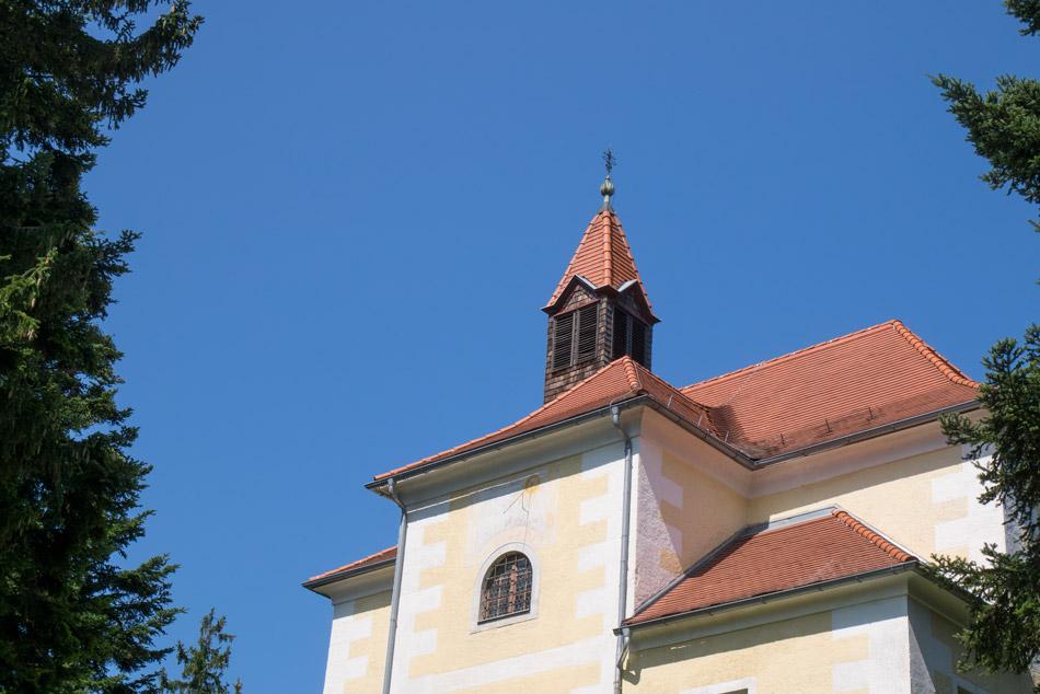 Rosalienkapelle (Forchtenstein)