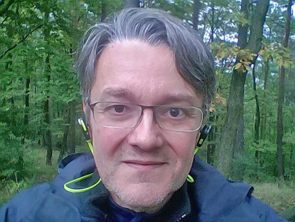 Gerald-beim-Nordic-Walking