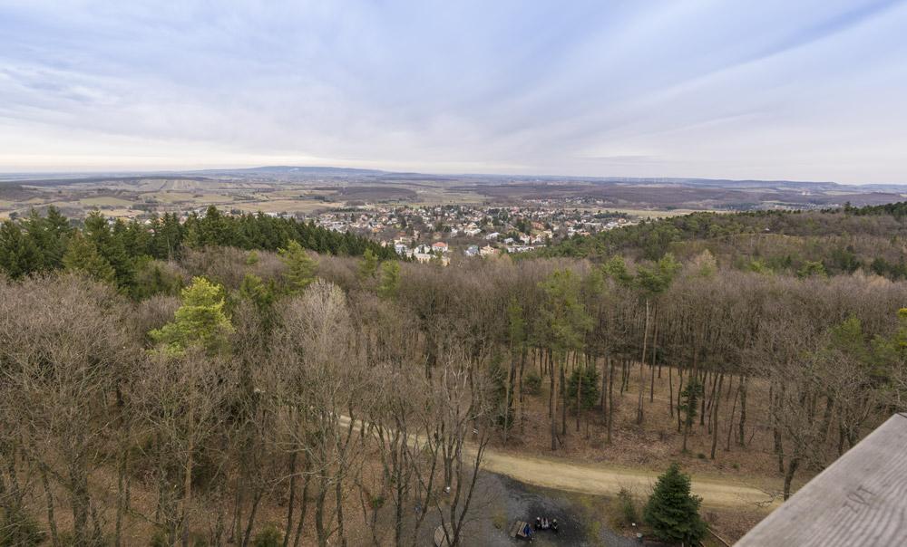 Panorama-Aussicht-Bad-Sauerbrunn